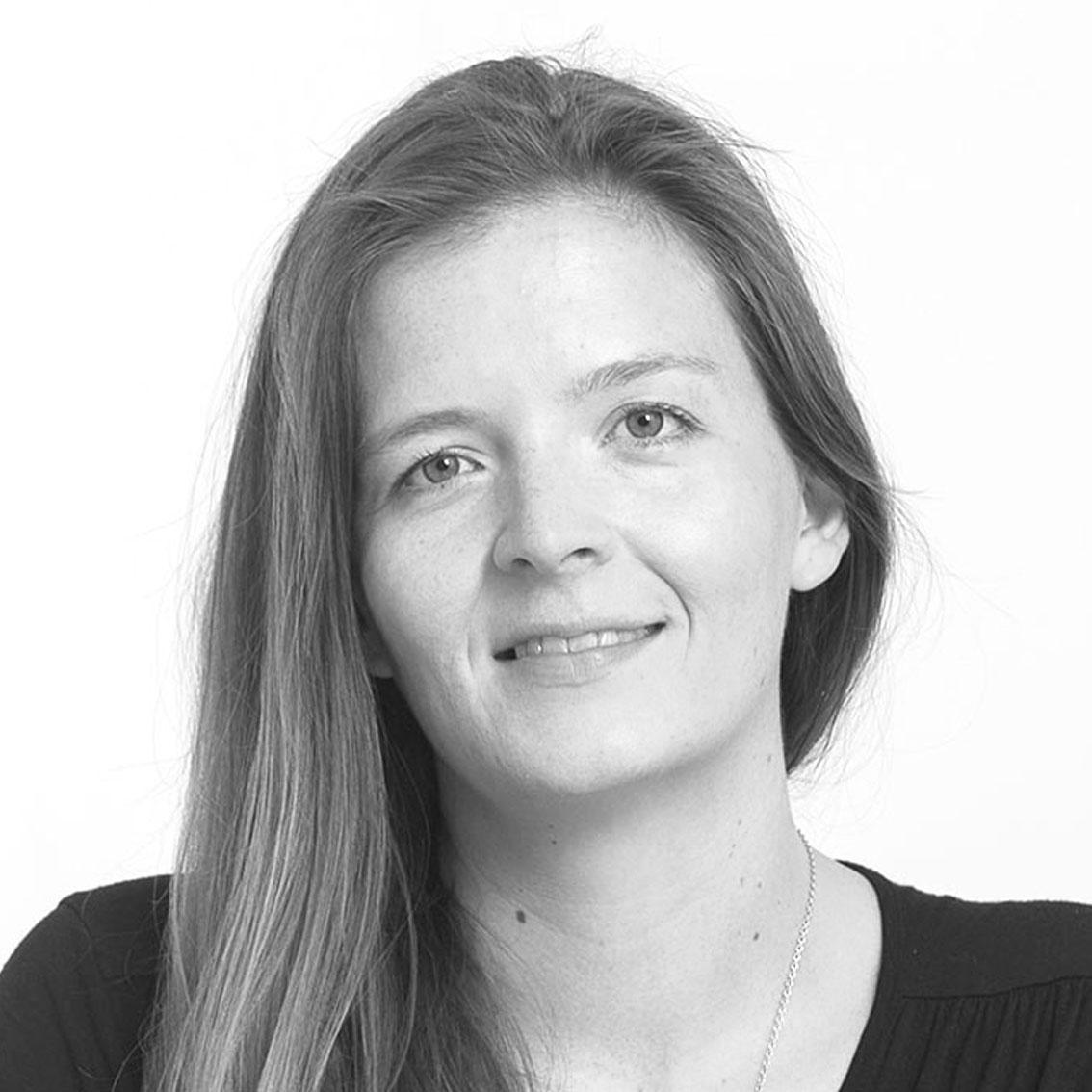 Madeleine Palmstierna Profile